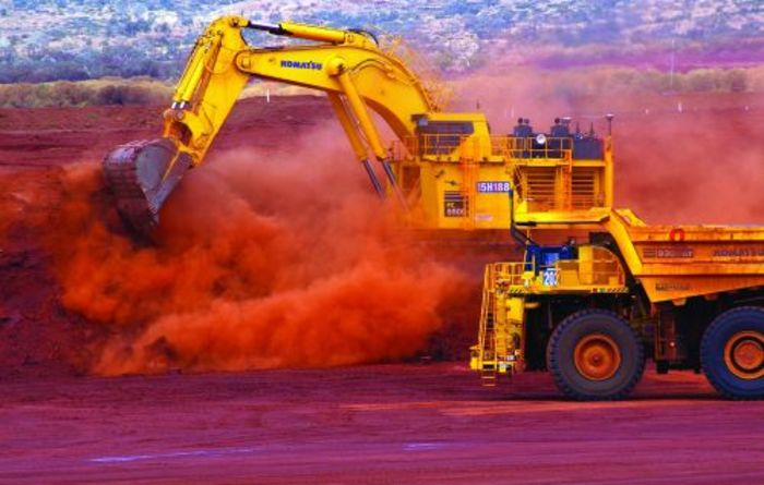 Rio Tinto teams with customers to crunch carbon