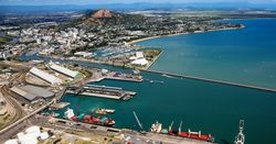 Townsville port ready to boom