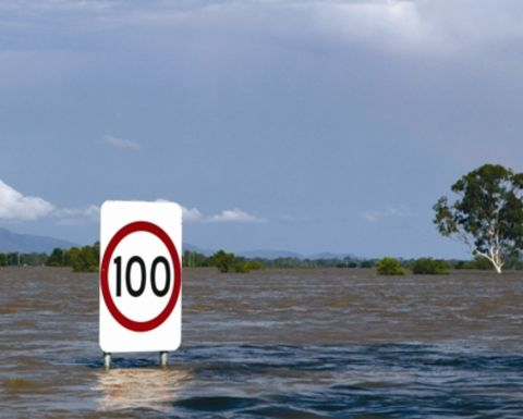 Floods to impact Qld coal