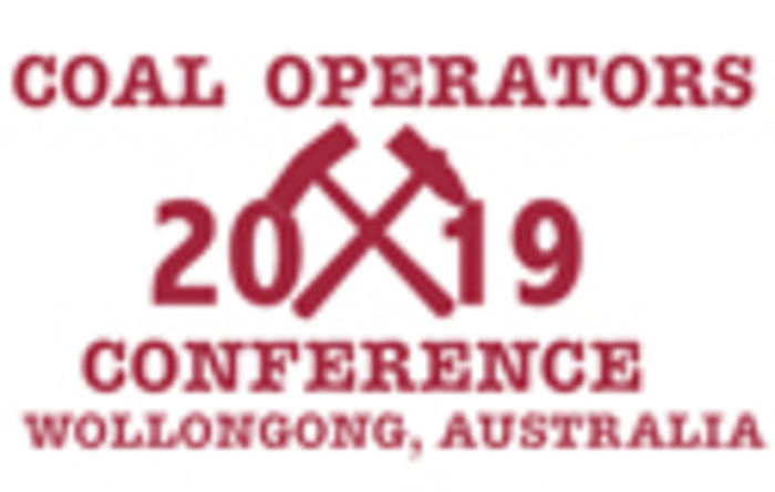 Coal Operators Conference 2019 - Call For Abstracts - Cut Off 25th of August