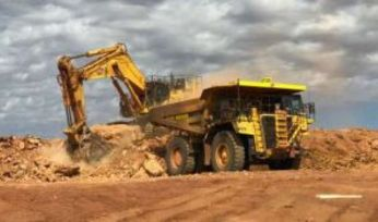 Golden quarter for Wiluna