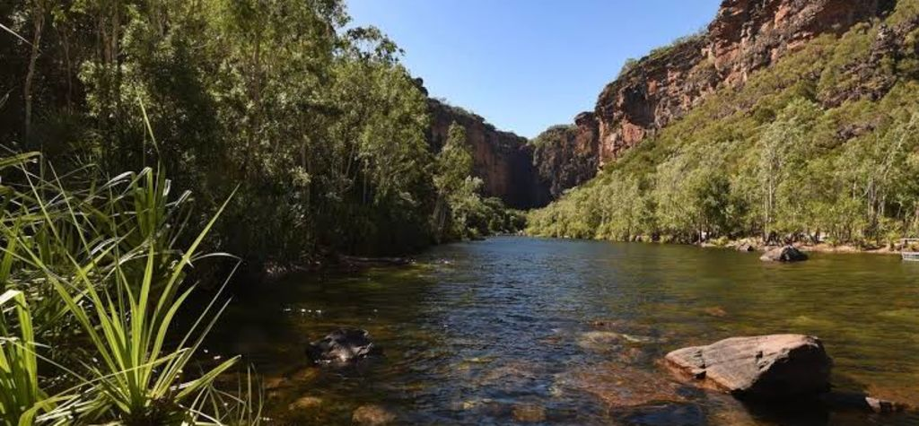 New bill to keep NT clean