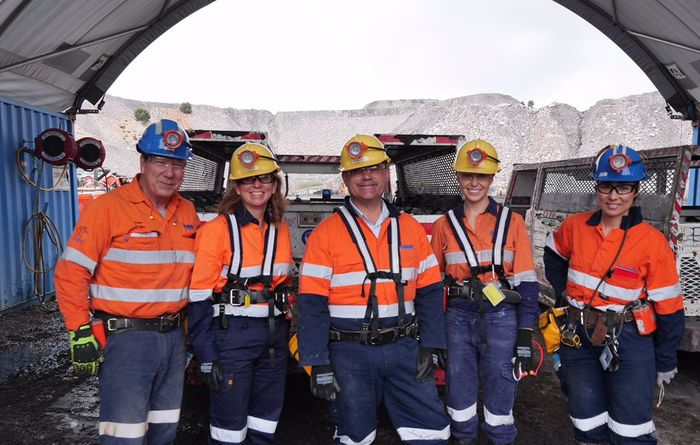 Barilaro urges NSW coal to embrace safety message