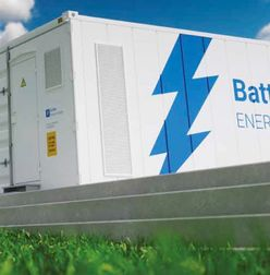 Battery business beckoning