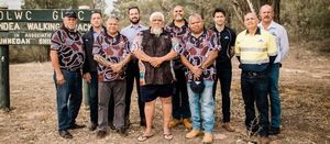 Qld indigenous group discovers Whitehaven's partnership possibilities