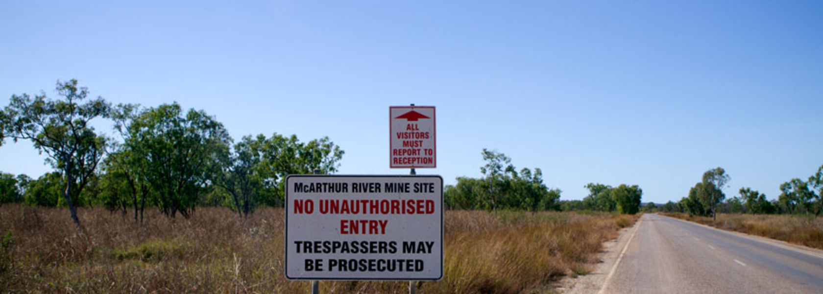 Clearance for McArthur River expansion has greens seeing red