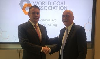 Kellow to chair WCA