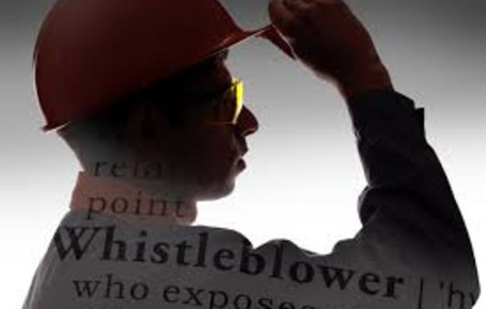 Whistle-blower protection boosted
