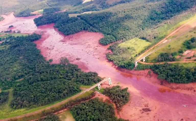 Three more tailings dam failures predicted for this decade