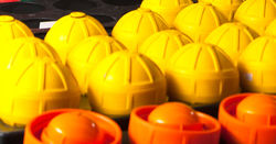 Getting miners off the muck pile