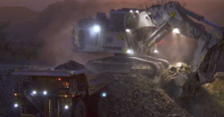 Rain takes its toll on Yancoal production