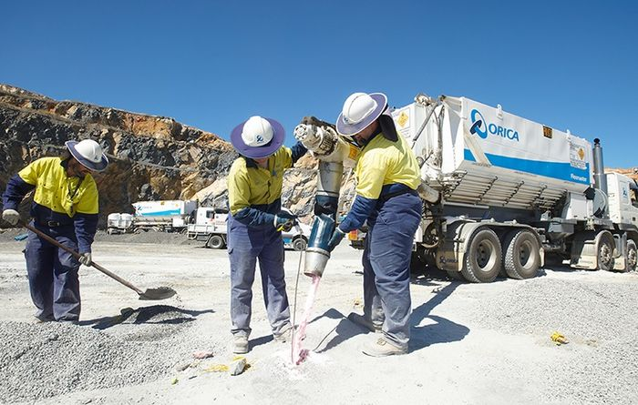 Tax ruling could cost Orica