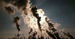IPCC report suggests stopping coal use by 2050