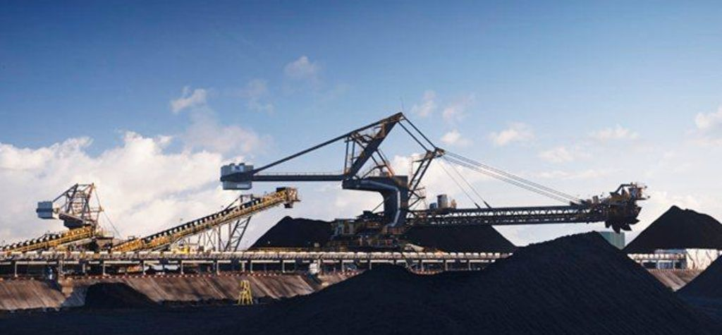 Qld coal helps bolster Mitsubishi