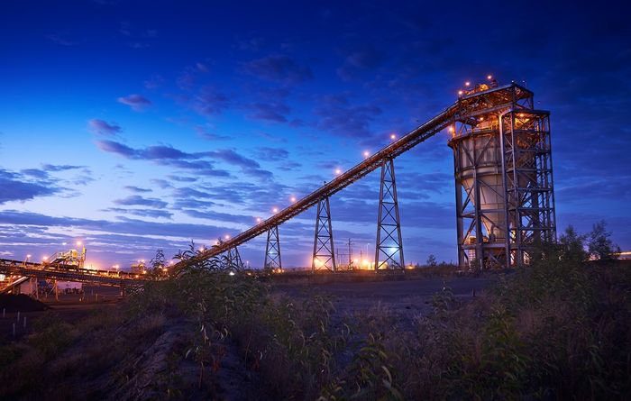 Coal helps Qld reach new production records