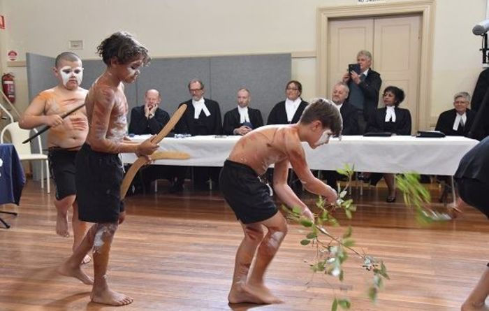 Native title win-win