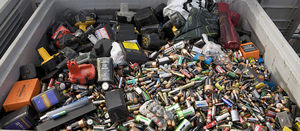 Neometals enters battery recycling chain