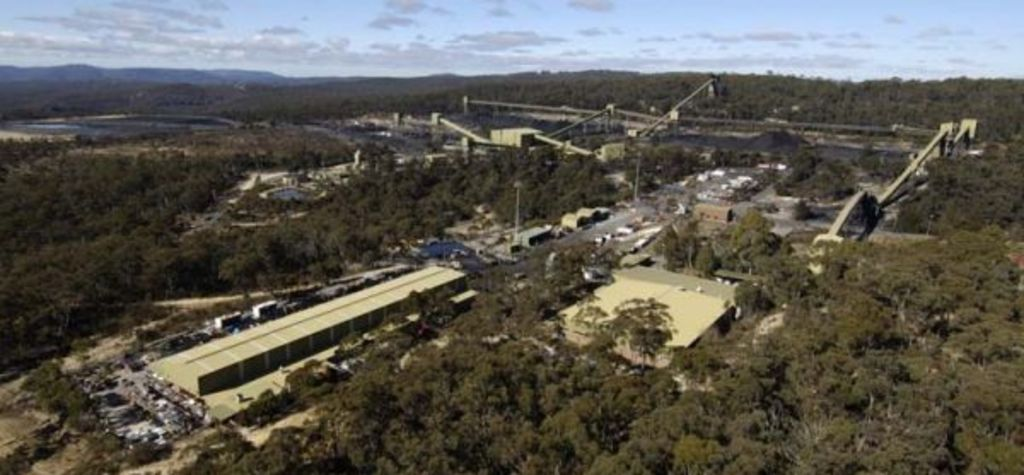 Production resumes at Centennial mines after bushfire emergency