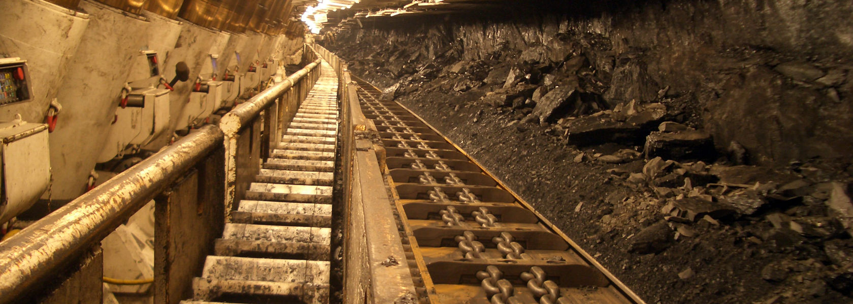 Safety innovation pays dividends for underground coal