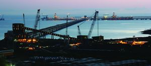 Lower coal royalties hit Qld budget
