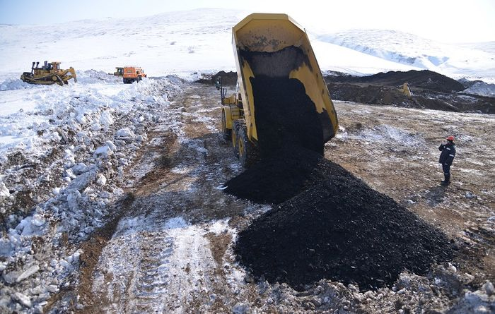 Siberia poses latest threat to Aussie coal exports