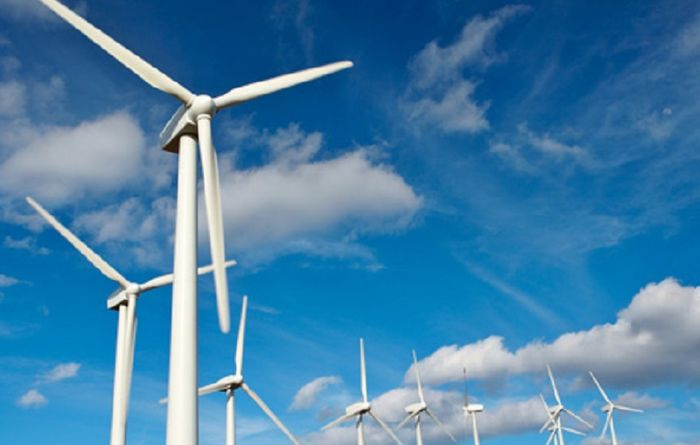 Wind power running out of puff in Asia