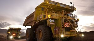 Future large coal projects ideal for driverless trucks: WoodMac