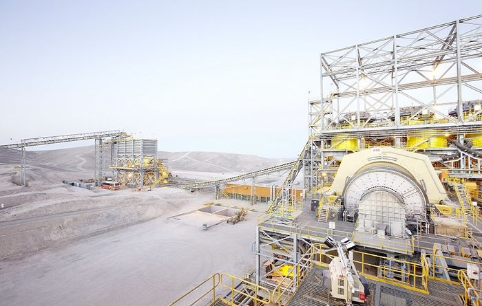 ABB extends mine software reach
