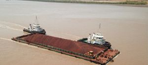 Metro goes rural for bauxite
