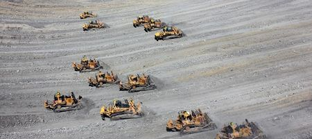 Thiess clinches $1.3B Curragh North contract