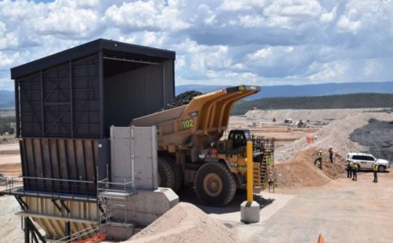 Maules Creek lifts Whitehaven to record profit