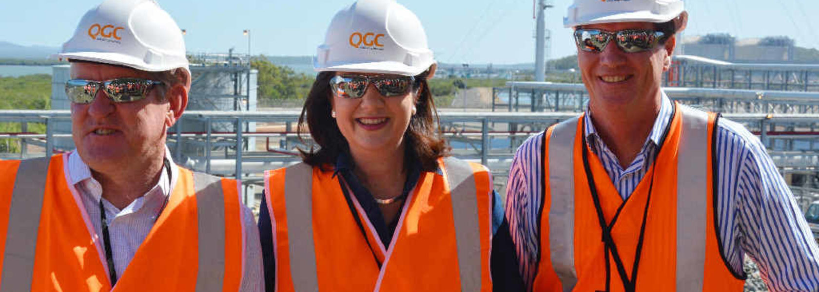 Palaszczuk bails out explorers