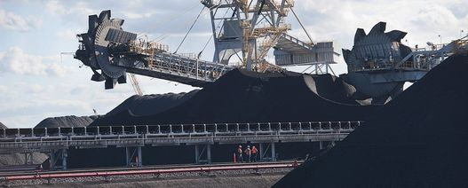 Asia growth a boon for NSW thermal coal producers