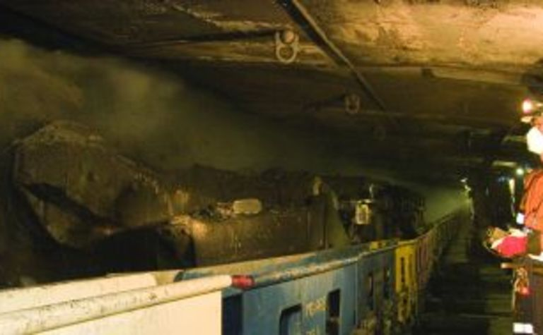 Contracts to help Rio Tinto miners breathe easier - MiningMonthly com