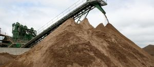 Raw ore trade to add value