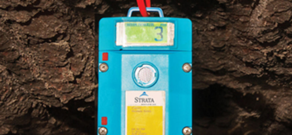Atmospheric monitoring approved by MSHA