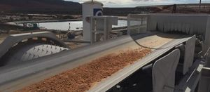 First Boorara ore goes to the mill
