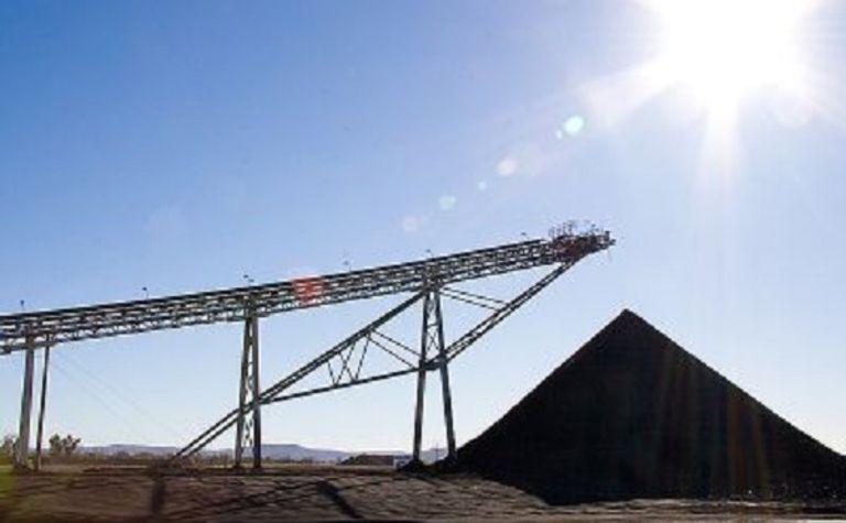 Mining leaders are ditching coal: Greens