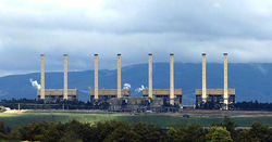 'Just' coal phase-out call