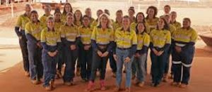 FMG opens the door wider to women