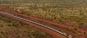 Rio Tinto's Wittenoom route too risky for shire