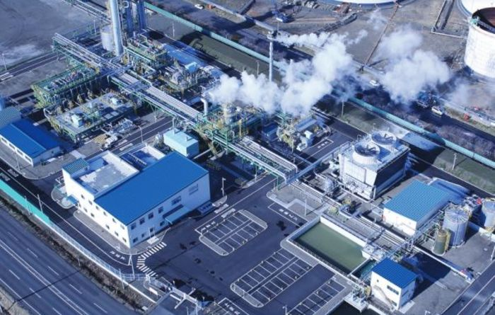 Chief scientist sees carbon capture and storage as critical