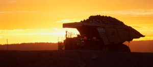 Lower coal prices halve Yancoal's earnings