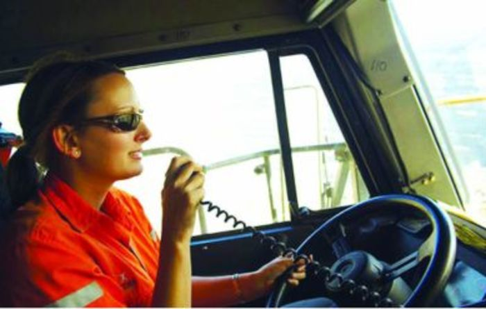 Women shine in NSW coal industry