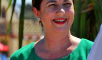 Palaszczuk seeks to score points against NSW energy sector