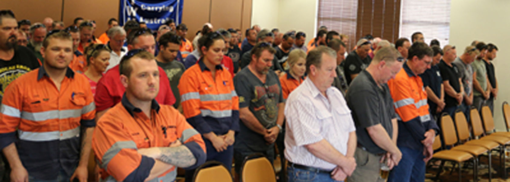 Qld safety conference cancelled because of COVID-19