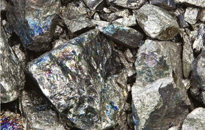 Australia's critical minerals pitch