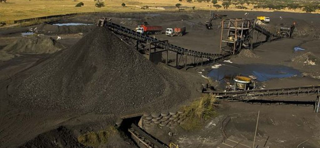 Forbes Coal labor dispute ends