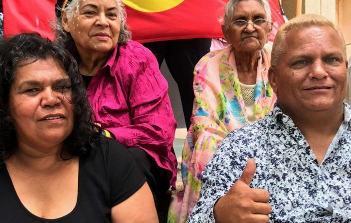 Adani restricts indigenous group from Carmichael access