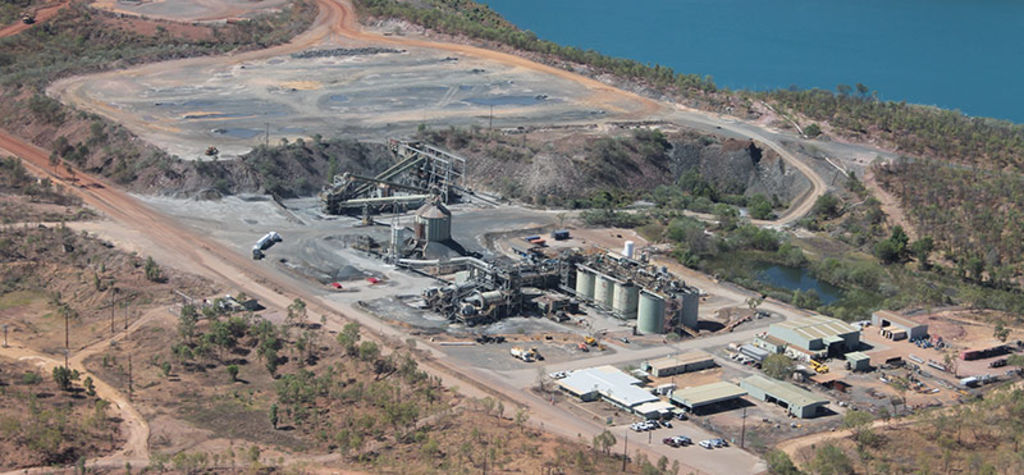 Wagner wants NT mining family taken care of